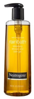 Neutrogena Original Rainbath Gel - 8.5 fl oz