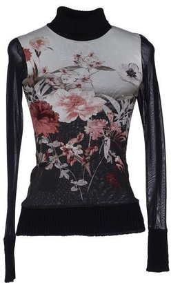 Paola Frani PF Long sleeve t-shirt