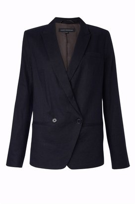 French Connection Mandy Linen Jacket