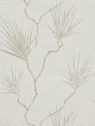 Anthology Peninsula Palm Wallpaper