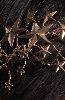 Rodarte 'Star' Rose Gold Hair Pin (Nordstrom Exclusive)