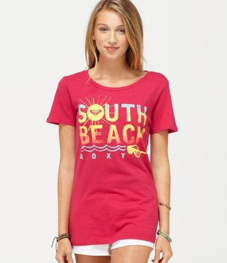 South Beach Sunny Tee
