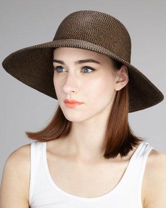 Eric Javits Squishee IV Hat, Medium