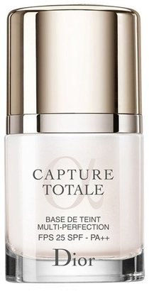 Christian Dior 'Capture Totale' Multi-Perfection Refining Base SPF 25 PA++