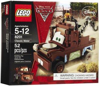 Lego Cars Classic Mater 8201 (52 pcs)