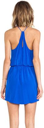 Rory Beca Danna Keyhole Dress