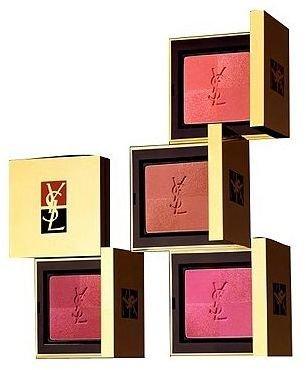 Yves Saint Laurent Blush Variation