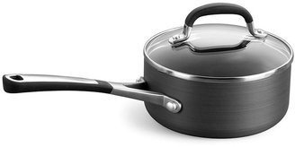 Simply Calphalon Nonstick 1 Qt. Covered Saucepan