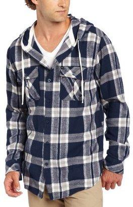 Quiksilver Men's Grommet Woven Shirt