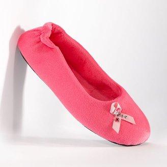 Vera Wang Kohl's cares ® simply vera ballet slippers