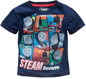 "Thomas & Friends the steam team"" tee - toddler"