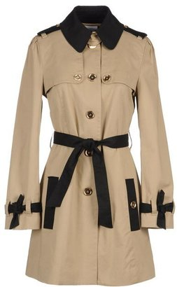 Moschino Cheap & Chic Full-length jacket