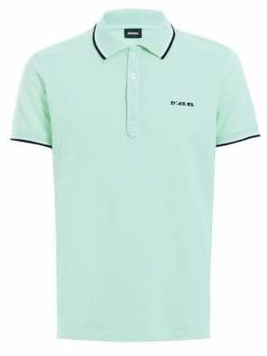 39ea0b42 Diesel Polo Shirts For Men - ShopStyle Canada