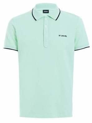 b14ebd140 Diesel Polo Shirts For Men - ShopStyle Canada