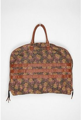 Urban Outfitters Cooperative Traveler Printed Garment Bag