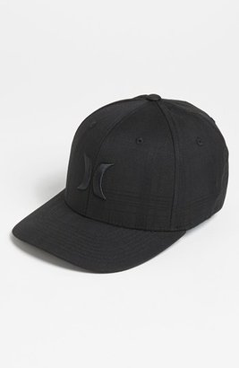 Hurley 'Black Suits' Flexfit Hat