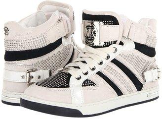 MICHAEL Michael Kors Fulton High Top (Active Cha) - Footwear
