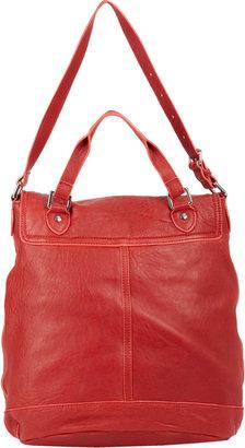 Gryson Flap Hobo Bag