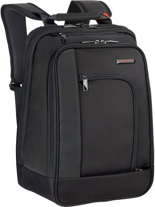 Briggs & Riley Verb Activate 15.6 Laptop Backpack, Black