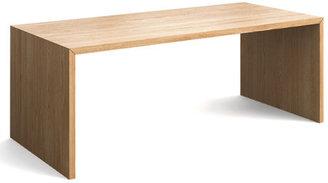 Fab 32 Dining Table Oak