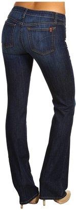 Joe's Jeans Honey Curvy Fit in Mona (Mona) - Apparel