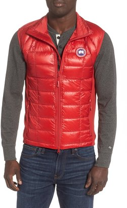 Canada Goose 'Hybridge(TM) Lite' Slim Fit Packable Quilted 800-Fill Down Vest