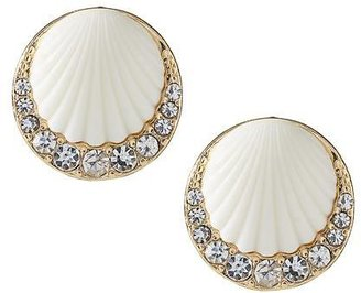 Banana Republic Nautilus Shell Earring