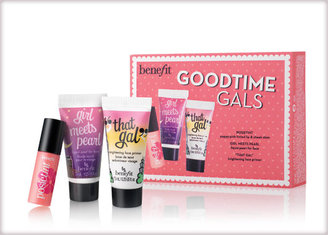 Benefit goodtime gals Perfectly portable tint, primer & luminizer