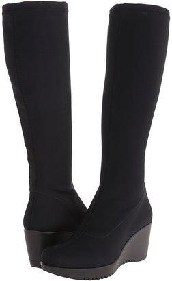 La Canadienne Gaetana Women's Dress Pull-on Boots