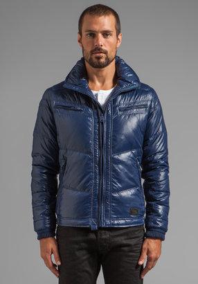 Diesel Wanton Jacket