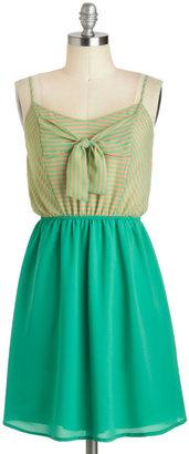 Peppermint Patties Dress