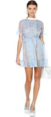 Nasty Gal To Be Adored Saara Dress
