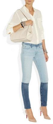 Jason Wu Daphne leather shoulder bag