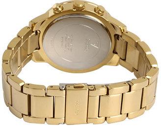 GUESS U0141L2 Crystal Sport Chronograph Watch