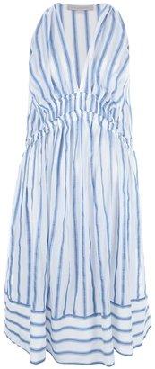 Vanessa Bruno striped dress