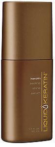 Liquid Keratin Sealing Shine Serum