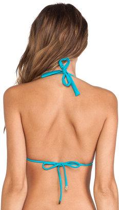 Vix Swimwear Tri Bikini Top