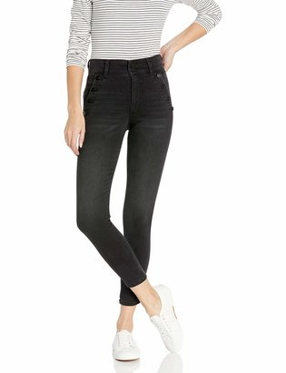 Joe's Jeans Women's High Rise Skinny Ankle Jean