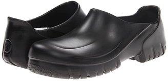 Birkenstock A-640 Steel Toe by Black) Shoes