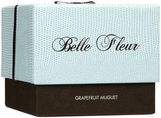 Belle Fleur Scented Candle, Grapefruit Muguet