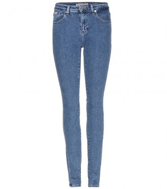 Calvin Klein Jeans mytheresa.com exclusive High-rise skinny jeans