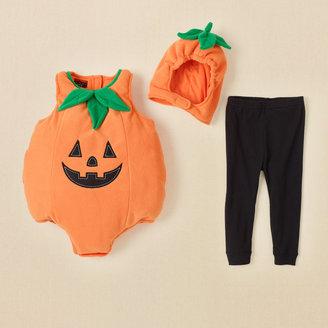 Children's Place Pumpkin costume