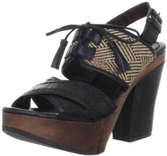Bacio61 Women's Soffio Slingback Sandal