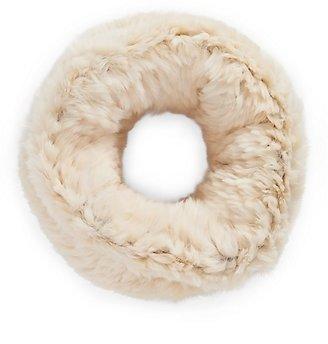 Tory Burch Original Fur Funnel
