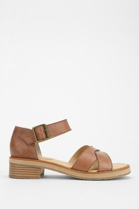 BC Footwear Deal With It Heeled Sandal