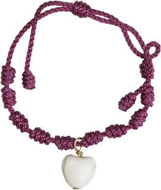 Mono & Me Heart Bracelet