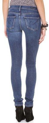 Citizens of Humanity Avedon Slick Skinny Jeans