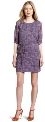 French Connection Women's Calypso Flower Dress