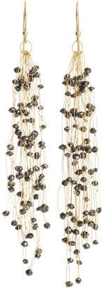 Nina Bukvic Chandelier Drop Earrings