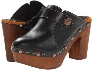 Sbicca Bria (Black) - Footwear